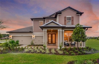 18739 Birchwood Groves Drive, Lutz, FL 33558 - MLS#: T2910565
