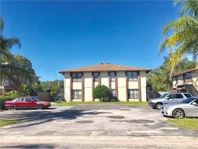 8420 Camden Street, Tampa, FL 33614 - MLS#: T2910589
