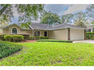 1128 Slayden Court UNIT 2, Apopka, FL 32712 - MLS#: T2910605
