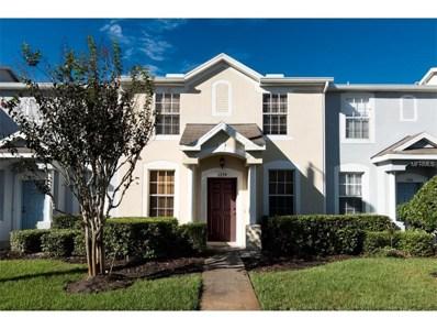 1239 Blenheim Court, Wesley Chapel, FL 33543 - MLS#: T2910616