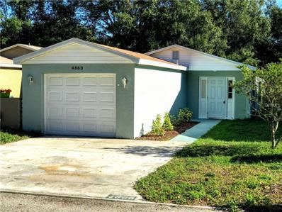 4860 Tampa Downs Boulevard, Lutz, FL 33559 - MLS#: T2910629