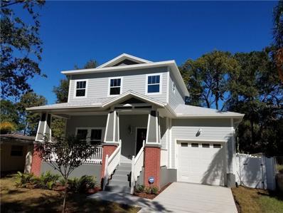325 W South Avenue, Tampa, FL 33603 - MLS#: T2910649