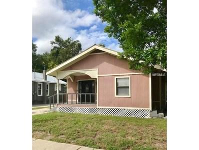 2912 N Ola Avenue, Tampa, FL 33602 - MLS#: T2910691
