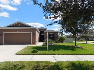 11416 Coventry Grove Circle, Lithia, FL 33547 - MLS#: T2910716