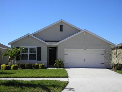 16359 Treasure Point Drive, Wimauma, FL 33598 - MLS#: T2910720