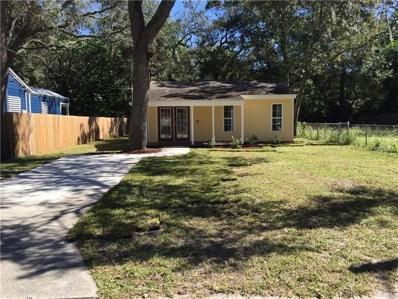 8907 N Dexter Avenue, Tampa, FL 33604 - MLS#: T2910768