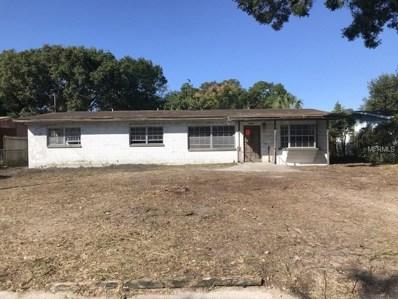 10918 N Hyacinth Avenue, Tampa, FL 33612 - MLS#: T2910787