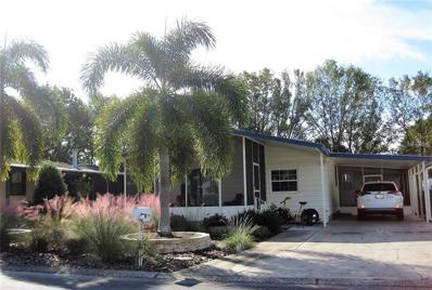 8932 Fox Trail, Tampa, FL 33626 - MLS#: T2910799