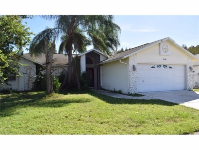 4814 Whitetail Lane, New Port Richey, FL 34653 - MLS#: T2910804