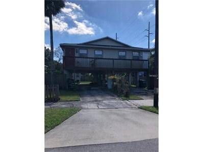 2401 Gordon Street, Tampa, FL 33605 - MLS#: T2910813