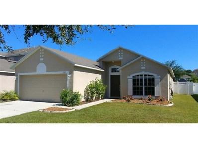 1207 Alhambra Crest Drive, Ruskin, FL 33570 - MLS#: T2910834