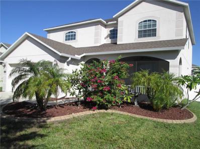 7318 Tangle Bend Drive, Gibsonton, FL 33534 - MLS#: T2910862