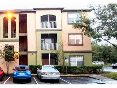 13015 Sanctuary Cove Drive UNIT 101, Temple Terrace, FL 33637 - MLS#: T2910872