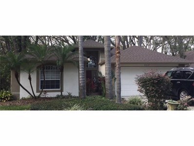4517 Hidden Shadow Drive, Tampa, FL 33614 - MLS#: T2910885