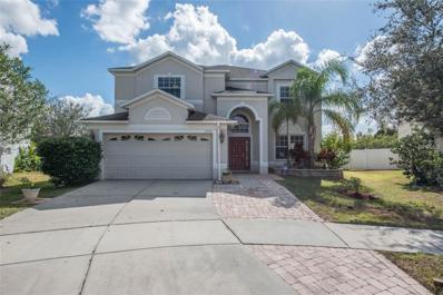 11537 Addison Chase Drive, Riverview, FL 33579 - MLS#: T2910905