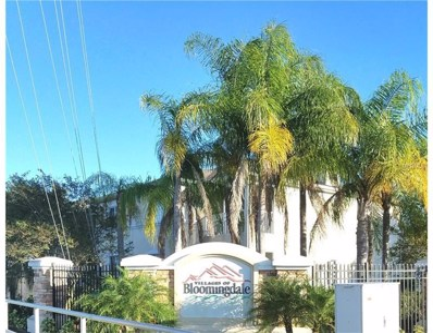 6207 Olivedale Drive, Riverview, FL 33578 - MLS#: T2910918