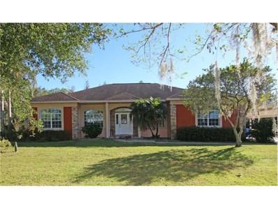 7205 Big Buck Court, Plant City, FL 33565 - MLS#: T2910925