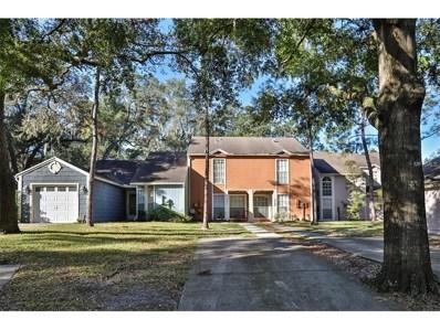 9444 Forest Hills Circle, Tampa, FL 33612 - MLS#: T2910942