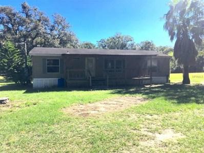10315 Missionary Lane, Thonotosassa, FL 33592 - MLS#: T2910943