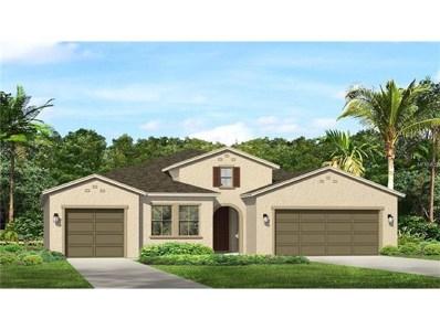1652 Hidden Springs Drive, Trinity, FL 34655 - MLS#: T2910962
