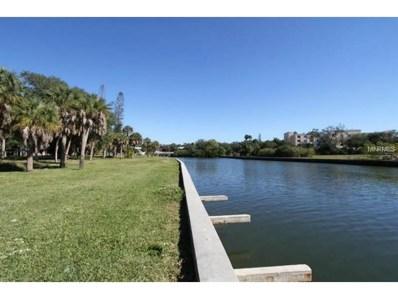 1140 Sylvan Drive, Sarasota, FL 34234 - MLS#: T2910968
