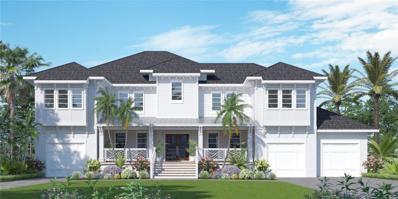 609 Oconee Avenue, Tampa, FL 33606 - MLS#: T2910969
