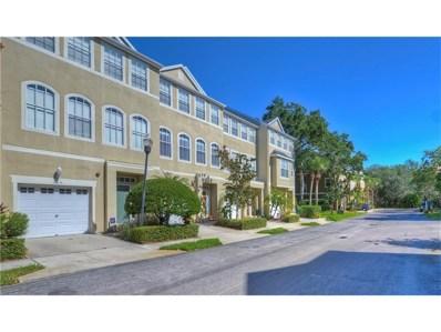 2919 Bayshore Pointe Drive, Tampa, FL 33611 - MLS#: T2910982