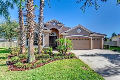 3331 Stonegate Falls Drive, Land O Lakes, FL 34638 - MLS#: T2910994