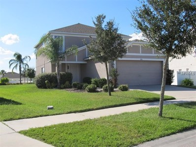 13556 Fladgate Mark Drive, Riverview, FL 33579 - MLS#: T2911051