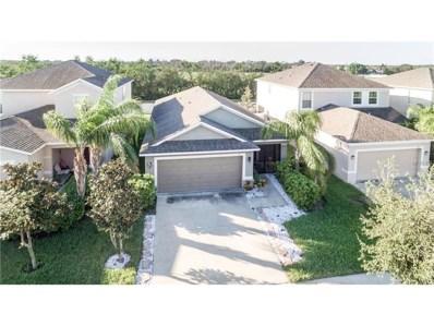 1111 Seminole Sky Drive, Ruskin, FL 33570 - MLS#: T2911074