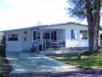 5250 Mohawk Street, Zephyrhills, FL 33542 - MLS#: T2911089