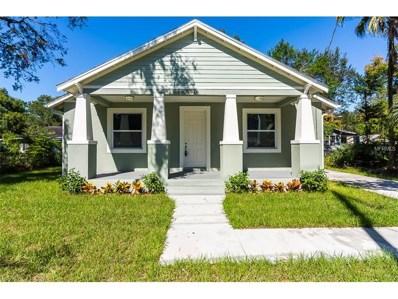 916 E North Bay Street, Tampa, FL 33603 - MLS#: T2911102
