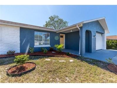 6416 Baldwyn Avenue, New Port Richey, FL 34653 - MLS#: T2911154