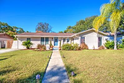 438 Bonnie View Drive, Valrico, FL 33594 - MLS#: T2911186