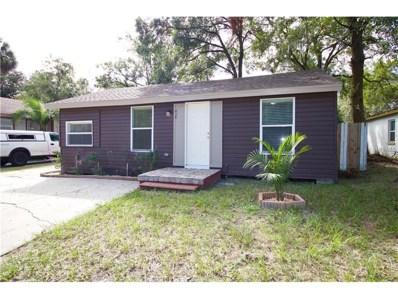808 W Sligh Avenue, Tampa, FL 33604 - MLS#: T2911198
