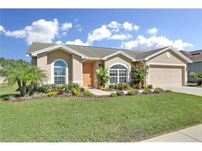 14409 Barley Field Drive, Wimauma, FL 33598 - MLS#: T2911225