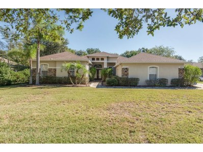 7526 Dunbridge Drive, Odessa, FL 33556 - MLS#: T2911232