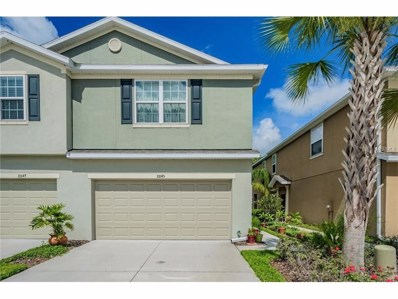 8845 Turnstone Haven Place, Tampa, FL 33619 - MLS#: T2911238