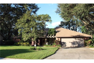2708 Laurel Oak Drive, Plant City, FL 33566 - MLS#: T2911239