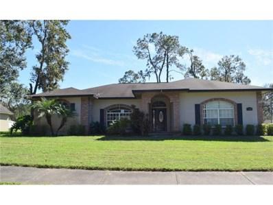 2701 Savannah Drive, Plant City, FL 33563 - MLS#: T2911250
