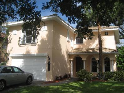 4011 W Kensington Avenue, Tampa, FL 33629 - MLS#: T2911254