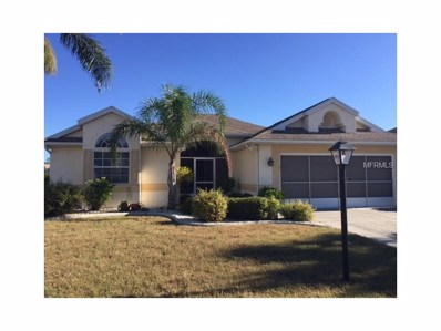 2312 W Del Webb Blvd, Sun City Center, FL 33573 - MLS#: T2911278