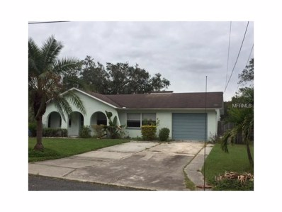7721 Bass Lane, New Port Richey, FL 34653 - MLS#: T2911298