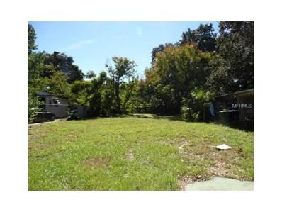 413 E Adalee Street, Tampa, FL 33603 - MLS#: T2911340