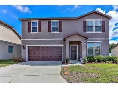 662 Petal Mist Lane, Brooksville, FL 34604 - MLS#: T2911348