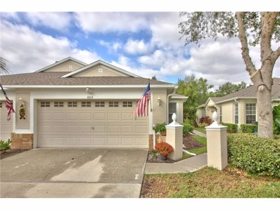 6043 Sandhill Ridge Drive, Lithia, FL 33547 - MLS#: T2911358