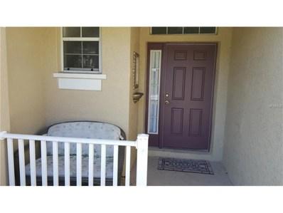 6209 Crestdale Place, Riverview, FL 33578 - MLS#: T2911384