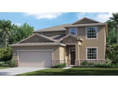 3643 Cortland Drive, Davenport, FL 33837 - MLS#: T2911400