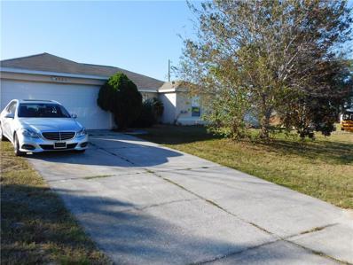 5303 Baldock Avenue, Spring Hill, FL 34608 - MLS#: T2911406