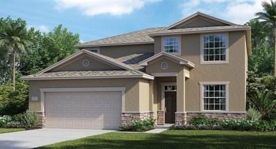 3703 Cortland Drive, Davenport, FL 33837 - MLS#: T2911412